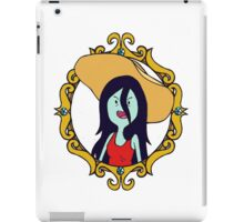 Adventure Time: Marceline the Vampire Queen Cameo iPad Case/Skin