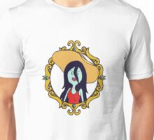 Adventure Time: Marceline the Vampire Queen Cameo Unisex T-Shirt