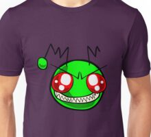 Little Green Men (no text) Unisex T-Shirt