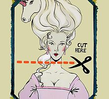 CUT HERE by NadddynOpheliah