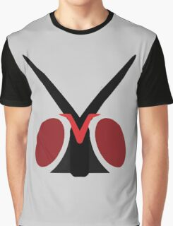 Kamen Rider X Graphic T-Shirt