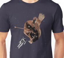 Angler Attack Unisex T-Shirt