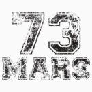 Life On Mars by 24hoursayear