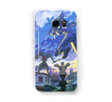 NewType - Evangelion Samsung Galaxy Case/Skin
