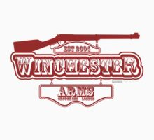 Winchester Arms by CarbonClothing