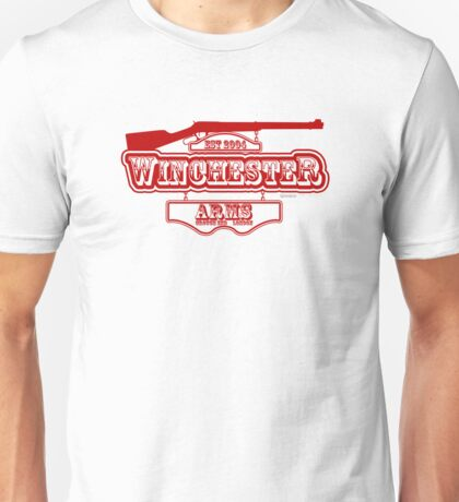 Winchester Arms Unisex T-Shirt