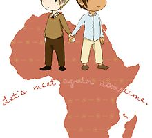 Africa by JuliArt