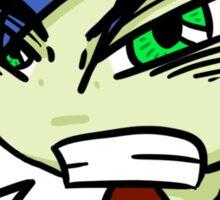 Shonen Boy Sticker