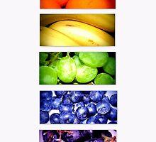 Taste The Rainbow by lisa1970