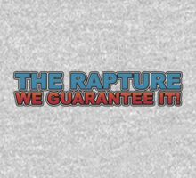 The Rapture We Guarantee It Kids Clothes