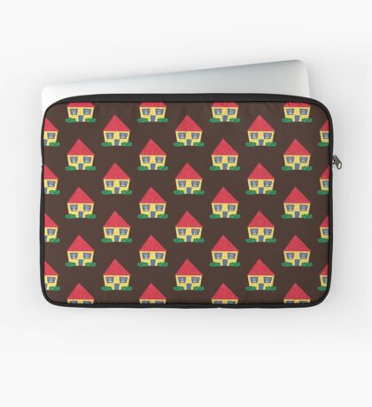 House Laptop Sleeve