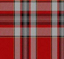 02487 Drummond of Perth Dress Clan/Family Tartan Fabric Print Iphone Case by Detnecs2013