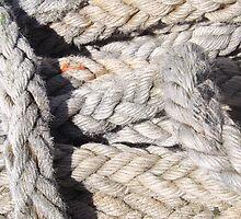 Rope by gemmaeleanor