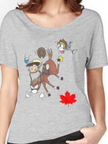 Calgary Stampede Women's Relaxed Fit T-Shirt