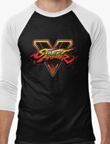 Street Fighter fiVe T-Shirt