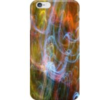 iPhone / iPod Cases - Colour loops 2012 iPhone Case/Skin