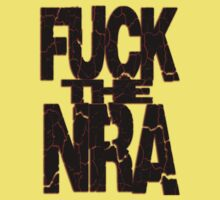 Fuck the NRA T-Shirt