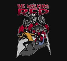 The Walking Red (Color Variant) T-Shirt