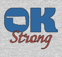 OK Strong by HelloSteffy
