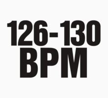 126-130 BPM by DropBass