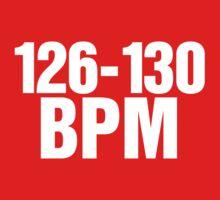 126-130 BPM by DropBass