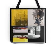 Editors Pop Art (inc. The Weight Of Your Love) Tote Bag