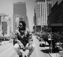 Kendrick Lamar - Alright (Music Video) by MxJxCo