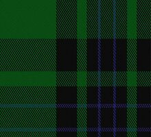 02500 Duchess of Fife #2 Fashion Tartan Fabric Print Iphone Case by Detnecs2013