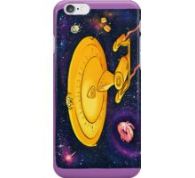 Adventure Trek / Star Time iPhone Case/Skin
