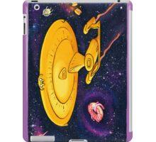 Adventure Trek / Star Time iPad Case/Skin