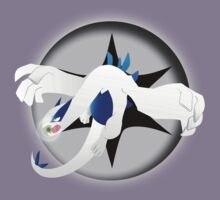 Lugia-Normal Type Revisited by Duckster18