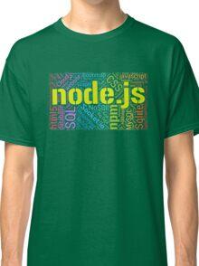 Node.js Development T-shirt & Hoodie Classic T-Shirt