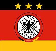 Germany Soccer  by addicite