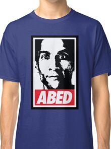 OBEY ABED, COOL? Classic T-Shirt