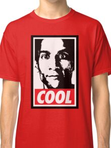 OBEY ABED, COOL? (variant) Classic T-Shirt