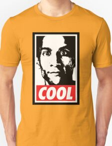 OBEY ABED, COOL? (variant) T-Shirt