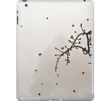 Blossoming Love iPad Case iPad Case/Skin