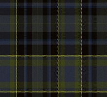 02510 Will County, Illinois E-fficial Fashion Tartan Fabric Print Iphone Case by Detnecs2013