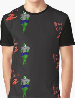 Dino Dilf Graphic T-Shirt