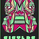 Sisters by Patrick Sluiter