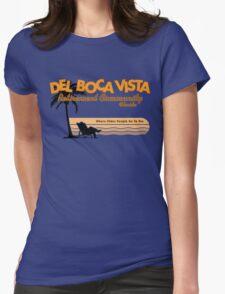 Del Boca Vista (Color Print) T-Shirt