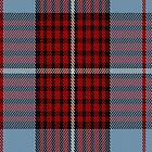 02511 Duchess of Kent Fashion Tartan Fabric Print Iphone Case by Detnecs2013