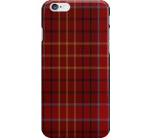02514 Lord Duffus Plaid Artefact Tartan Fabric Print Iphone Case iPhone Case/Skin
