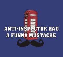 The Anti-Inspector by Blinky2lame