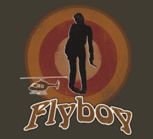 Flyboy by GritFX