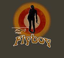 Flyboy Unisex T-Shirt