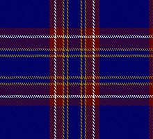 02519 Duke of York District Tartan Fabric Print Iphone Case by Detnecs2013