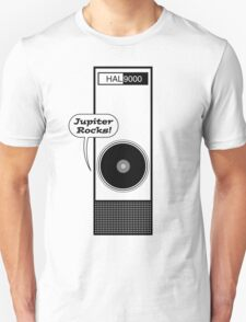 Jupiter Rocks! T-Shirt