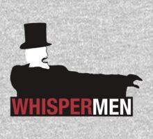 WhisperMen Baby Tee