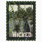 wicked by DMEIERS